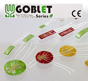 General Use Strain Gauge F series GOBLET