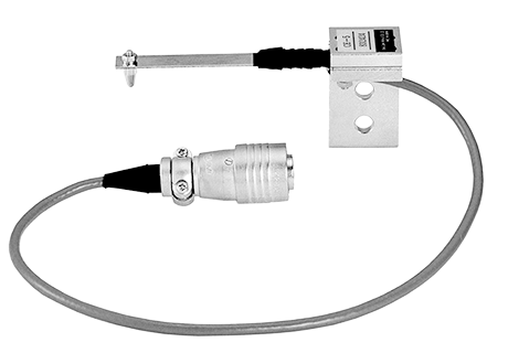 CE Cantilever type Displacement Transducer