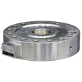 High-capacity, Low-profile Tension/Compression Load Cell