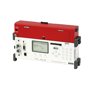 Portable Data Logger TDS-150-06