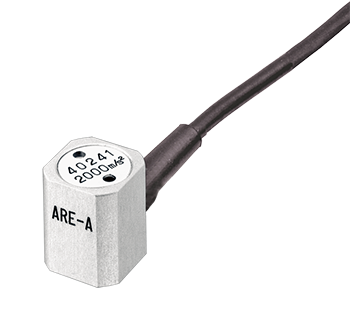 ARE-A High capacity Acceleration Transducer