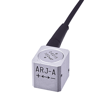 ARJ-A High response Acceleration Transducer