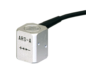 ARS-A High sensitive Acceleration Transducer 10m/s2
