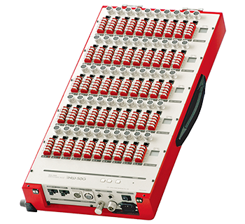 High Speed Switching Box IHW-50G