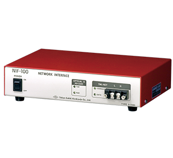 Network Interface NIF-100