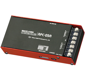 Remote Power Controller RPC-05A