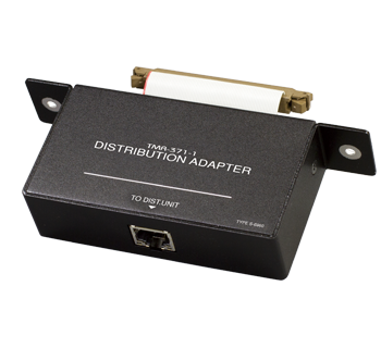 Distribution adaptor TMR-371-1