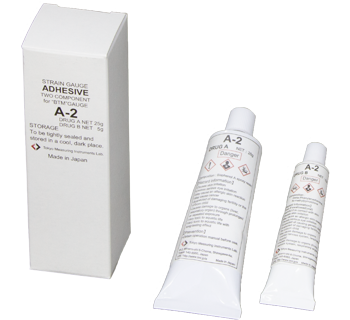 A-2 adhesives(Bolt embedding)