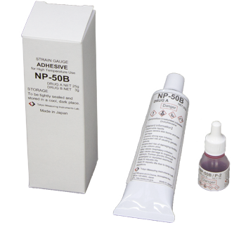NP-50B adhesives(High temperature)