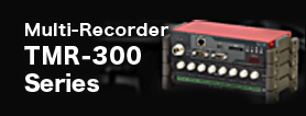 MultiRecorderTMR-300